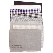 Modern Dish Towels by ABC Carpet & Home
