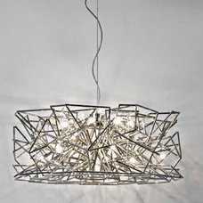 Contemporary Ceiling Lighting by YLighting