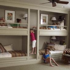 Contemporary Bedroom small bedroom idea