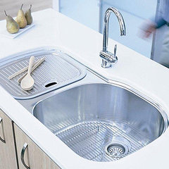 kitchen sinks by Oakville Kitchen and Bath Centre
