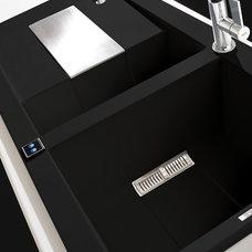 Contemporary Kitchen Sinks by Elleci UK