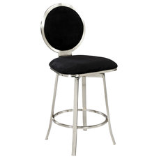 Contemporary Bar Stools And Counter Stools by Michael Anthony Furniture