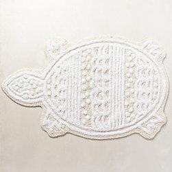 Anthropologie - Ornata Bathmat - *Cotton