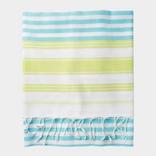 Contemporary Towels by TOAST