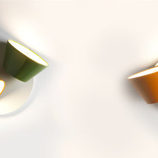 Modern Wall Sconces by Viesso