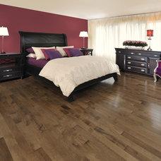 Modern Wood Flooring by CheaperFloors