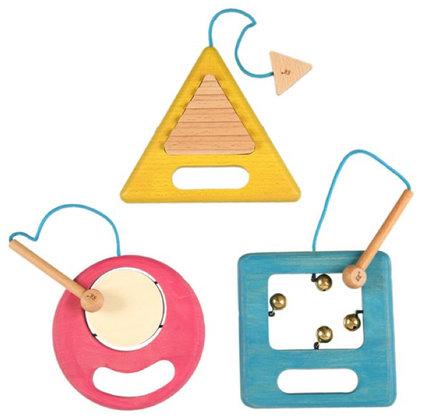 Modern Kids Toys by Tulp Kids