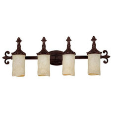 Traditional Bathroom Lighting And Vanity Lighting by Elite Fixtures