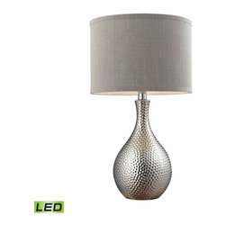 transitional table lamps find unique table lamp designs online. Black Bedroom Furniture Sets. Home Design Ideas