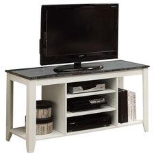 Traditional Media Storage by eFurniture Mart