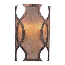 Troy Lighting Mandarin 2-light Wall Sconce -