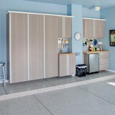 Garage Cabinets | Colorado Space Solutions -