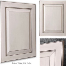 Kitchen Cabinetry by Showplace Wood Products