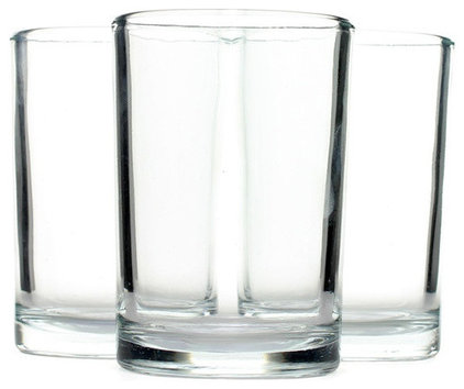 Traditional Everyday Glassware by Old Faithful Shop