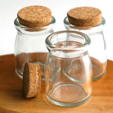 Contemporary Food Containers And Storage by Love Loans + Linen