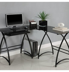contemporary desks by Bellacor