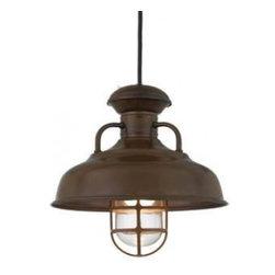 Barn Light Electric - Eclectic Pendant Lighting -