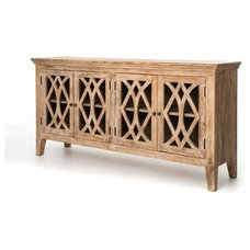 Mediterranean Buffets And Sideboards by Masins Furniture