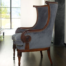 Traditional Armchairs And Accent Chairs by Horchow