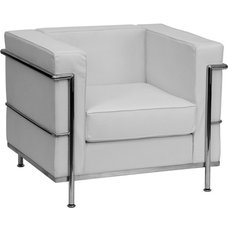 Contemporary Living Room Chairs by Contemporary Furniture Warehouse