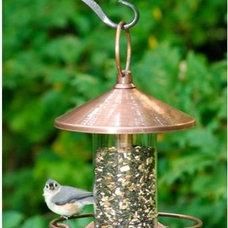 Contemporary Bird Feeders by Hayneedle