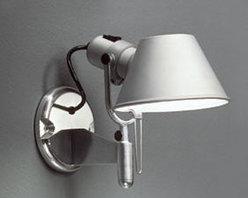 Artemide - Artemide | Tolomeo Wall Spot Light - Design by Michele De Lucchi, Giancarlo Fassina.