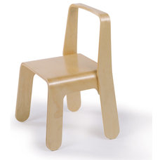 Contemporary Kids Chairs by Design Public