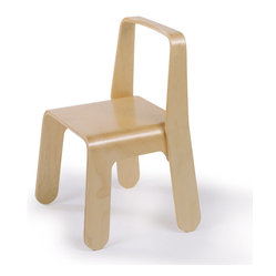 Look-Me Kids Chairs, Set Of 2