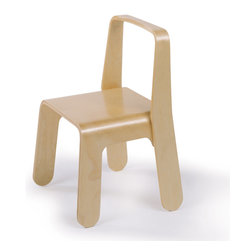 """OFFI - Look-Me Kids Chairs, Set Of 2 - Designed by OFFI. Seat height: 11.25""""."""