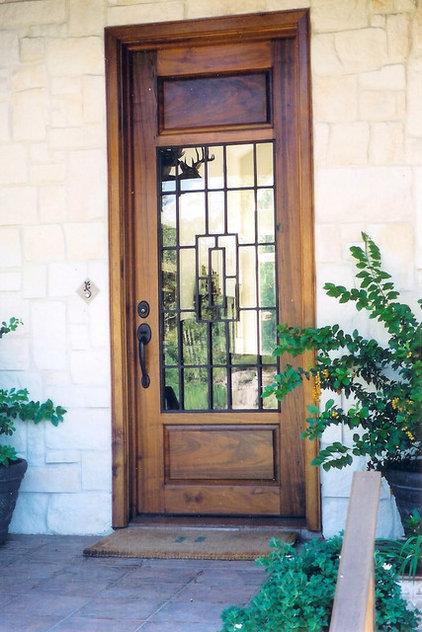 by Grand Door Company, Inc.
