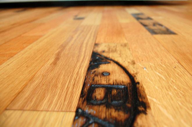 Traditional Dining Room by McKay Flooring Ltd