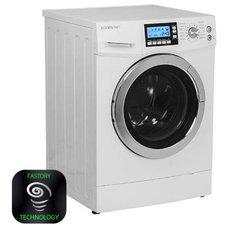 EdgeStar 2.0 Cu. Ft. Ventless Washer Dryer Combo - CWD1510W
