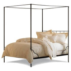 Traditional Canopy Beds by Charles P. Rogers Beds Direct