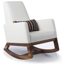 Modern Rocking Chairs And Gliders by fawn&forest
