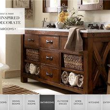Design Studio | Pottery Barn