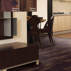Contemporary Wood Flooring by Windsor Plywood