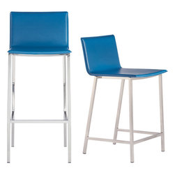 Phoenix Swoon Bar Stools -