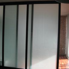 Contemporary Bedroom TMP
