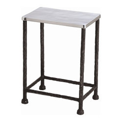 Weatherford Side Table