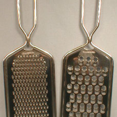 Traditional Graters And Peelers by Fante's