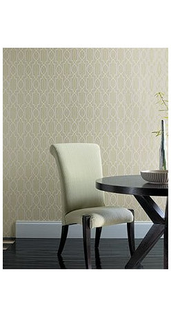 Wallcovering - Dining Room - Accentuate your walls - Choose the right wallpaper