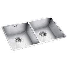 Modern Kitchen Sinks by Nova Deko