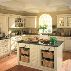 Image detail for -Some Great Ideas on Creating the Perfect Farmhouse Kitchen Dec
