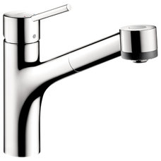 Modern Kitchen Faucets by Hansgrohe USA