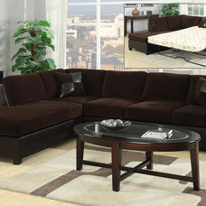 Tropical Sectional Sofas by Vons Furniture
