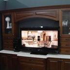 Dunkirk Home Center Showroom (behind Giant Food) - Jim Walker Kitchen and Bath Designer