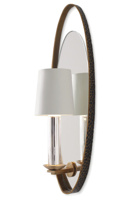 Wall Sconces by Baker Furniture