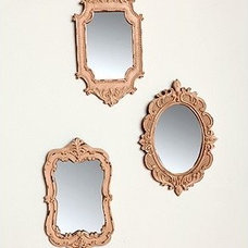 Traditional Mirrors by Urban Outfitters