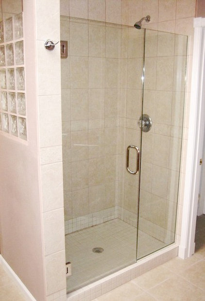Traditional Showerheads And Body Sprays by Guardian InGlass