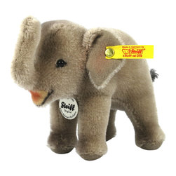 FAO Schwarz Elephant EAN 682568 - Collect all four FAO Schwarz Animals!